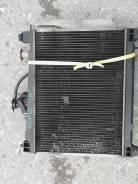 Радиатор охлаждения двигателя. Toyota Funcargo, NCP21 Toyota Probox, NCP51, NCP21 Двигатель 1NZFE