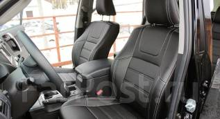 Чехол. Toyota Land Cruiser Prado