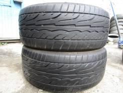 Dunlop SP Sport 3000. Летние, износ: 30%, 2 шт