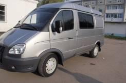 """ГАЗ 2752. Продам """"Соболь"""", 2 890 куб. см., 800 кг."""