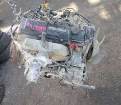 Двигатель в сборе. Mazda Bongo Двигатель R2