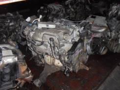 Двигатель. Lexus RX300 Toyota Harrier Toyota Estima, MCR40, MCR40W Двигатель 1MZFE