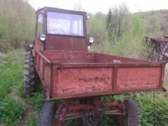 ХТЗ Т-16. Трактор, 20 л.с.