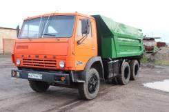 Камаз 55111. , 12 000 куб. см., 13 000 кг.