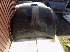 Капот. Toyota RAV4