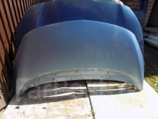 Капот. Opel Meriva
