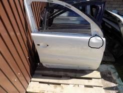 Дверь боковая. Volkswagen Tiguan