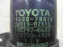 Катушка зажигания. Toyota: Corolla, Corolla Levin, Cresta, Cressida, Corolla FX, Carina, 4Runner, Land Cruiser, Vista, Hilux, Celica, Sprinter, Sprint...