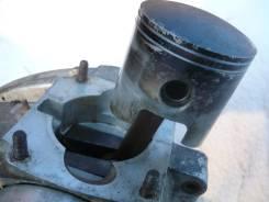 CZ 380 typ 981. Куплю картер двигателя. (Косой выхлоп CZ 500. )