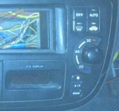 Блок управления климат-контролем. Honda: Civic Ferio, Civic, Integra SJ, Domani, Orthia Двигатели: D15Z7, B16A5, B16A4, D15Z5