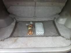 Сетка для стяжки багажа. Honda CR-V, RD1