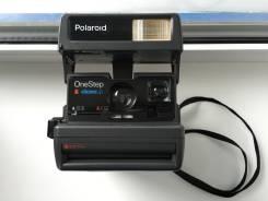 Polaroid. зум: без зума