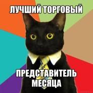 """Торговый представитель. ООО """"Проспект"""""""