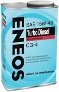 Eneos. Вязкость 15W-40, минеральное