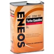 Eneos. Вязкость 20W-50, минеральное