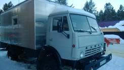 КамАЗ. Продается грузовик Камаз для Охотников и Рыбаков, 1 500куб. см.
