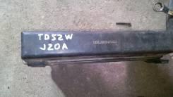 Блок предохранителей. Suzuki Escudo, TD52W Двигатель J20A