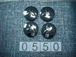 """Колпачки центральные хромированные MMC (№ 0550). Диаметр Диаметр: 18"""", 1 шт."""