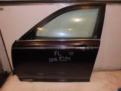 Дверь передняя левая Rover 75 1999-
