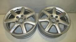 Диск колесный легкосплавный 1996-2005 R17 VW Passat B5 VW Passat B5 1996-2005