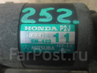 Стартер. Honda Civic, EK3