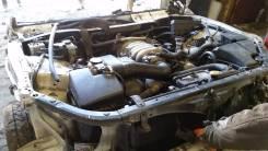 Рамка радиатора. Toyota Celsior, UCF30, UCF31 Lexus LS430, UCF30 Двигатель 3UZFE