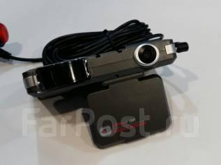 Видеорегистратор + радар-детектор + модуль GPS - Доставка бесплатно