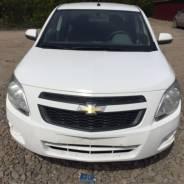 Chevrolet Cobalt. L2C