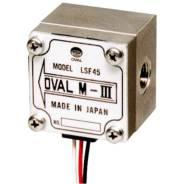 Датчик расхода топлива Oval LSF-45-LO