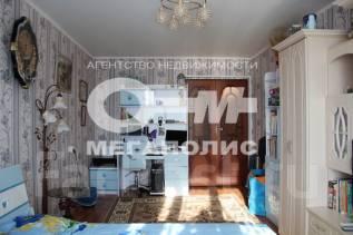3-комнатная, улица Адмирала Горшкова 22. Снеговая падь, проверенное агентство, 78 кв.м. Интерьер