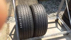 Bridgestone Potenza RE050. Летние, износ: 5%, 2 шт