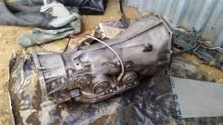 Автоматическая коробка переключения передач. SsangYong Musso