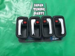 Накладка на ручку двери внутренняя. Toyota Mark II, JZX100 Toyota Chaser, JZX100. Под заказ