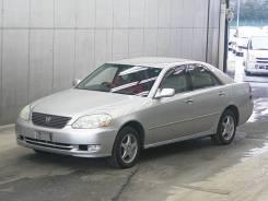 Toyota Mark II. JZX115, 1JZGE