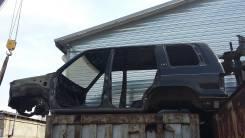 Кузов Isuzu bighorn UBS69GW 4JG2