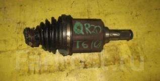 Шрус подвески. Nissan Bluebird Sylphy, TG10 Двигатель QR20DD