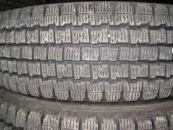 Bridgestone Blizzak W969. Всесезонные, износ: 30%, 6 шт