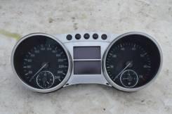 Панель приборов. Mercedes-Benz ML-Class, W164