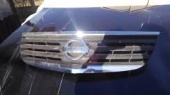 Решетка радиатора. Nissan Almera Classic