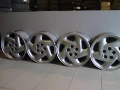 Toyota. 7.0x16, 5x114.30, ET55