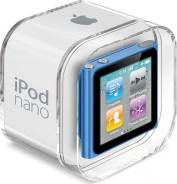 Apple iPod nano.