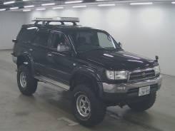 Toyota Hilux Surf. Продам птс сурф Kz