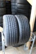 Bridgestone Turanza ER30. Летние, 2009 год, износ: 5%, 2 шт