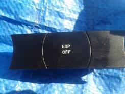 Кнопка ESP Volkswagen Touareg Фольксваген Туарег