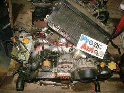 Двигатель Subaru Forester SF5 ej205. Отправка в регион. Proauto25