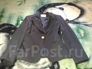 Пиджаки. 44
