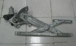 Стеклоподъемный механизм. Nissan Teana, PJ32, J32, TNJ32 Двигатели: VQ25DE, QR25DE, VQ35DE