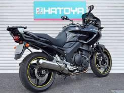 Yamaha TDM 900. 850 куб. см., исправен, птс, без пробега. Под заказ