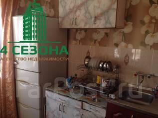 1-комнатная, улица Южно-Уральская 25. Столетие, агентство, 36 кв.м.
