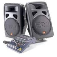 Прокат звукового оборудования